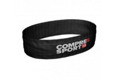 Cinto Multifuncional Compressport Preto