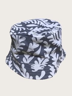 GORRO PILUSO JUNGLE PREPPY MAN (PHAA816) - comprar online