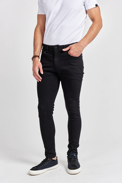 Jean Iggy Basic Black