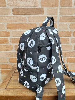 Mochila Eyes on you - comprar online