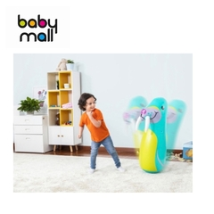 Puching ball inflable - comprar online