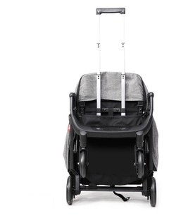 Coche fisher price travel system 3 en 1  en internet