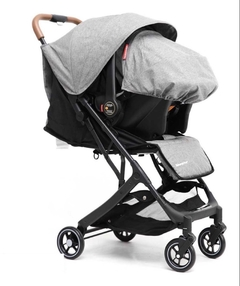 Coche fisher price travel system 3 en 1  - comprar online