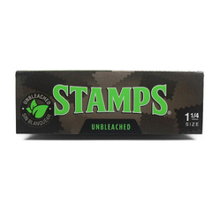 STAMPS PAPEL BROWN UNBLEACHED 1 1/4 X50