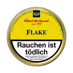 TABACO MCCONNELL FLAKE (DUNHILL FLAKE) - LATA 50grs.
