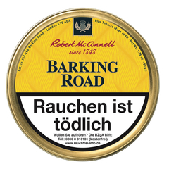 TABACO MCCONNELL BARKING RD. (DUNHILL MIX 221B BAKER ST.) - LATA 50grs.