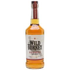 WILD TURKEY 81 GRADOS - 750ML.
