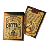 BICYCLE BOURBON NAIPES POKER