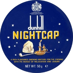 TABACO MCCONNELL COVENT GARDEN (DUNHILL NIGHTCAP) - LATA 50grs. - comprar online