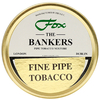 TABACO FOX BANKERS - LATA 50grs.