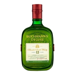 BUCHANANS DELUXE 12 YRS. - 750ML. - comprar online