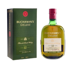 BUCHANANS DELUXE 12 YRS. - 750ML. en internet