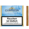CLUBMASTER MINI FILTER BLUE CAJA X20
