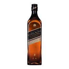 JOHNNY WALKER DOUBLE BLACK - 750ML. en internet