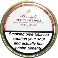 TABACO MCCONNELL HIGHGATE (DUNHILL DELUXE NAVY) - LATA 50grs. - comprar online