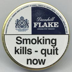 TABACO MCCONNELL FLAKE (DUNHILL FLAKE) - LATA 50grs. - comprar online