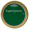 TABACO SAVINELLI ENGLISH MIXTURE - LATA 50grs.