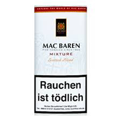 TABACO MAC BAREN SCOTTISH BLEND - POUCH 40grs.