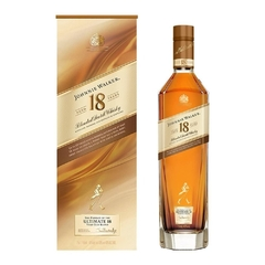 JOHNNY WALKER 18 YEARS - 750ML. - Estate Pipes Buenos Aires
