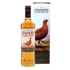 THE FAMOUS GROUSE - 750ML. - comprar online