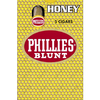 PHILLIES BLUNT HONEY (MIEL) CAJA X5 - EEUU