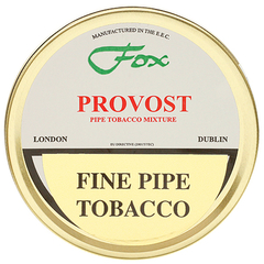 TABACO FOX PROVOST - LATA 50grs.