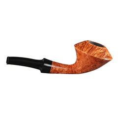 PIPA VERMONT FREEHAND NORSEDOG SMOOTH - EEUU - Estate Pipes Buenos Aires