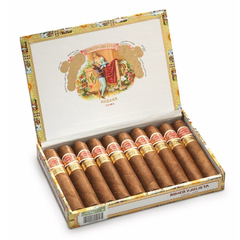 ROMEO Y JULIETA SHORT CHURCHILL CAJA X10 - CUBA