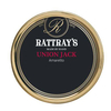 TABACO RATTRAY`S UNION JACK - LATA 50grs.