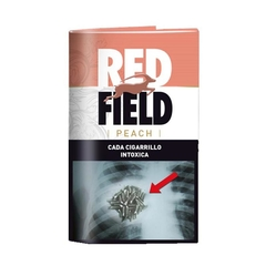 TABACO RYO REDFIELD PEACH