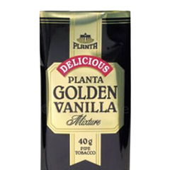 TABACO GOLDEN VANILLA - POUCH 40grs.