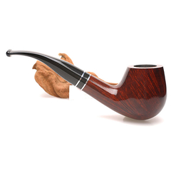 PIPA VAUEN BENT EGG 9MM - ALEMANIA - Estate Pipes Buenos Aires