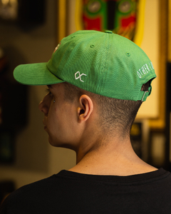 BONÉ DAD HAT OTHER WANGSAP GREEN - OC0996 - comprar online