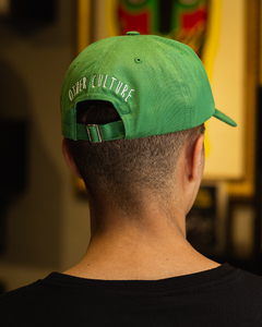 BONÉ DAD HAT OTHER WANGSAP GREEN - OC0996 na internet