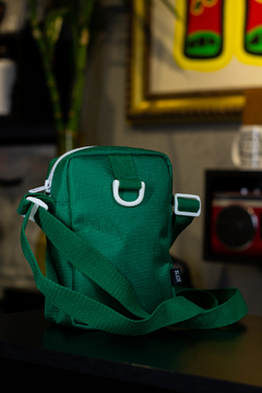 SHOULDER BAG BLAZE SUPPLY GREEN - BLZAC01 - comprar online