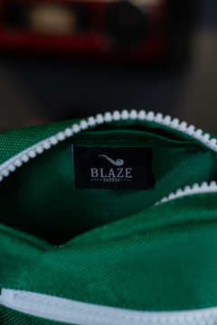 SHOULDER BAG BLAZE SUPPLY GREEN - BLZAC01 na internet