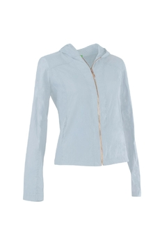 Campera Rompeviento Impermeable Ultraliviana - comprar online