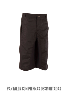 Pantalon Trail Wind en internet