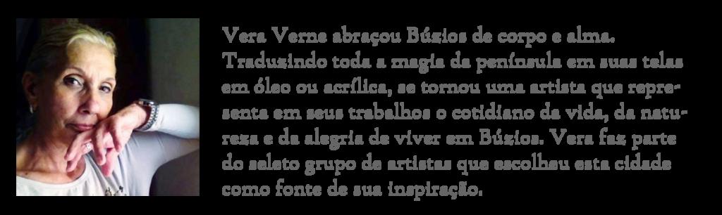 Vera Verne