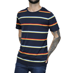 Remera Sailing Stripes - Código 10041-5 - comprar online