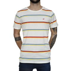 Remera Sailing Stripes - Código 10041-5 en internet