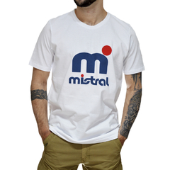 Remera Big Logo MC - Codigo 10046-1