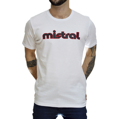 Remera Clash Logo Denim MC - Código 10056