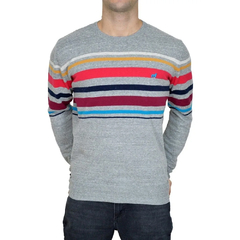 Sweater Stepney R Stripes - Codigo 14688-21 - comprar online
