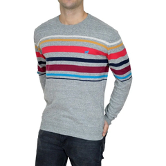 Sweater Stepney R Stripes - Codigo 14688-21