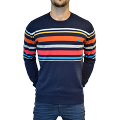 Sweater Stepney R Stripes - Codigo 14688-12