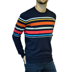 Sweater Stepney R Stripes - Codigo 14688-12 - comprar online