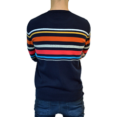 Sweater Stepney R Stripes - Codigo 14688-12 en internet