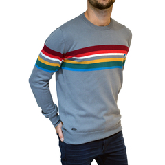 Sweater Stepney R Stripes - Codigo 14688-13 - comprar online