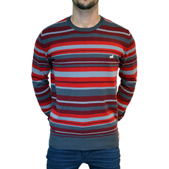 Sweater Stepney R Stripes - Codigo 14688-16